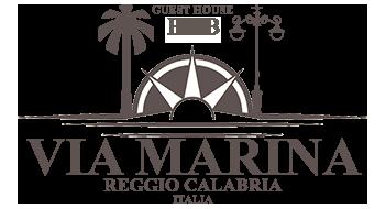 B&B Reggio Calabria centro – Guest House VIA MARINA Bed Breakfast