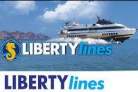 Liberty Lines traghetti veloci da Reggio Calabria per Isole Eolie